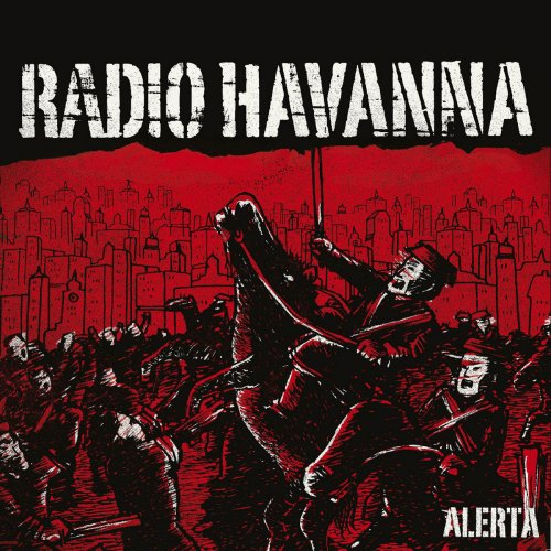 Radio Havanna - Alerta