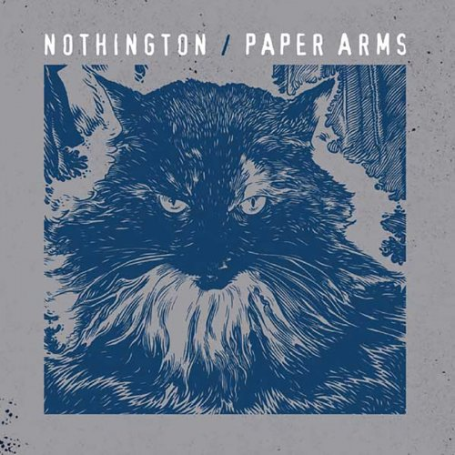 Nothington Paper Arms Split