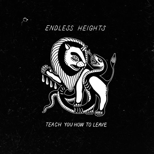 Endless Heights Teach You How To Love Cover