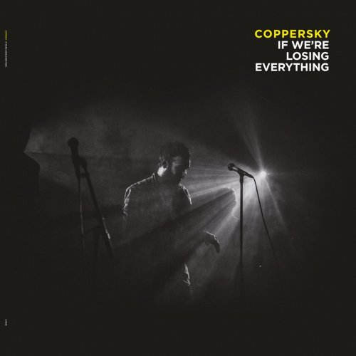 Coppersky If Were Losing Everything Cover
