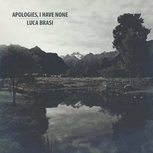 Apologies I Have None Luca Brasi Cover