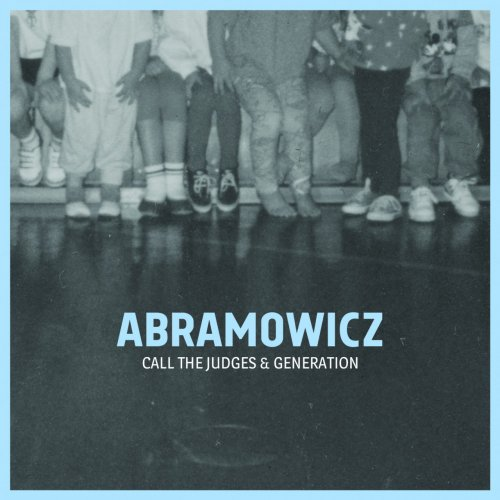 Abramowicz Call The Judges And Generation Cover