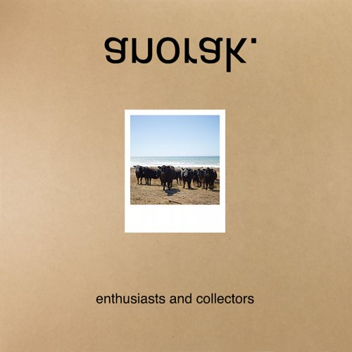 Anorak Enthusiasts And Collectors Cover