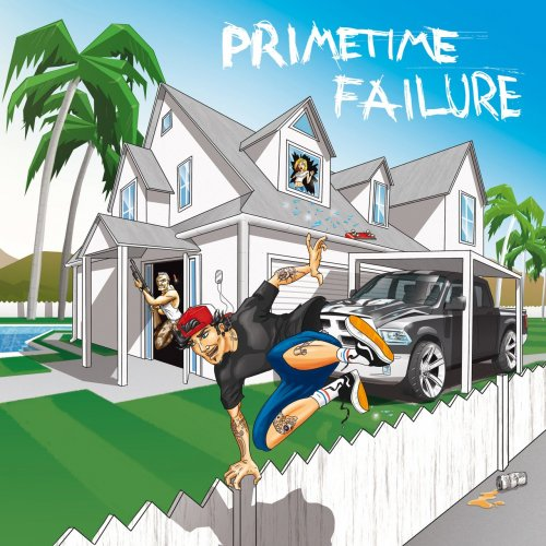Primetime Failure Home Cover