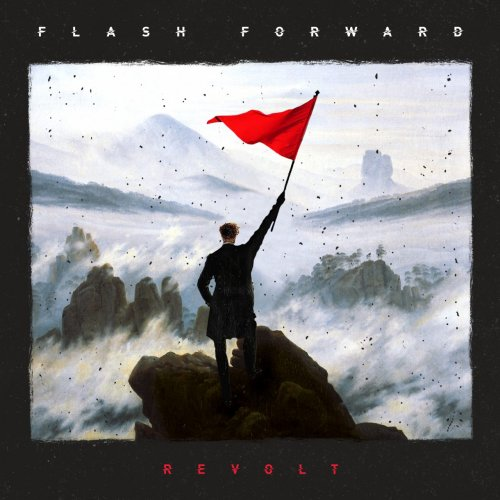 Flash Forward Revolt Cover