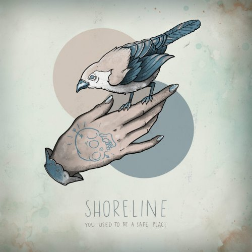 Shoreline You Used To Be A Safe Place Cover