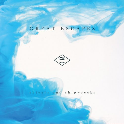 Great Escapes Shivers And Shipwrecks Cover