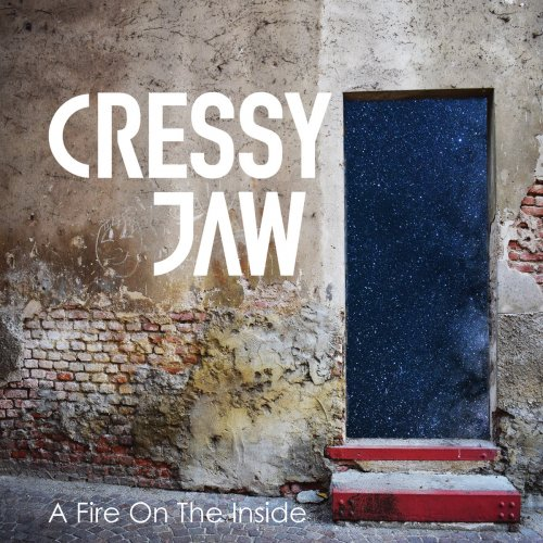Cressy Jaw A Fire On The Inside Cover