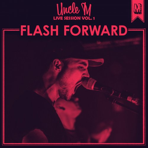 Flash Forward Live Session Cover