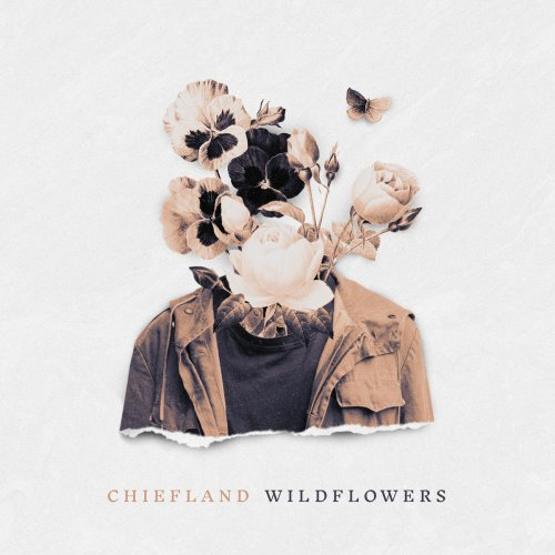 Chiefland Wildflowers Cover