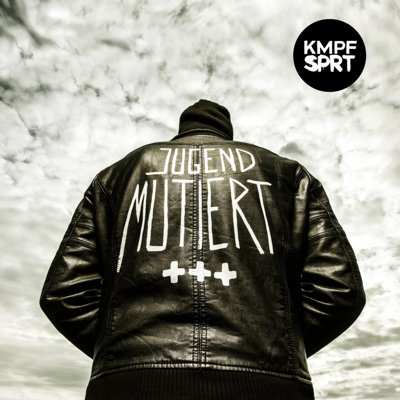 KMPFSPRT – Jugend Mutiert