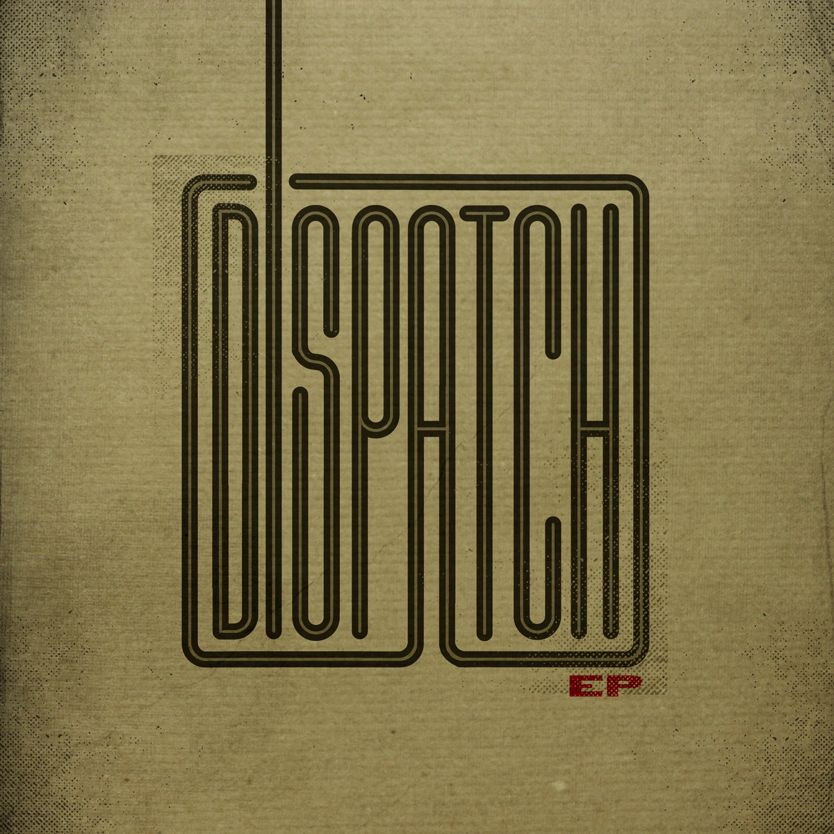 Dispatch – EP