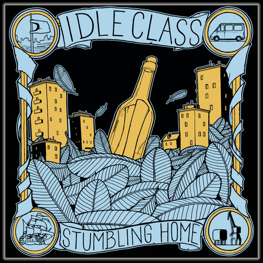 Idle Class – Stumbling Home