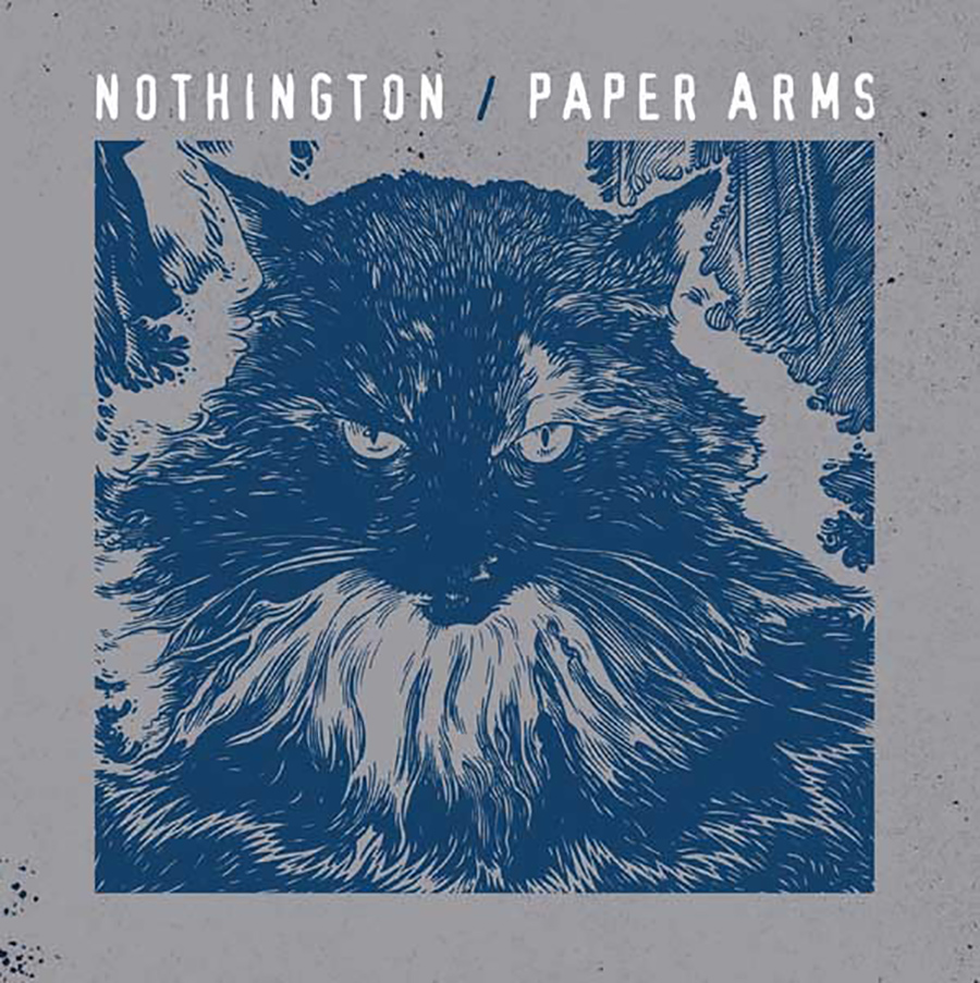 Nothington / Paper Arms Split