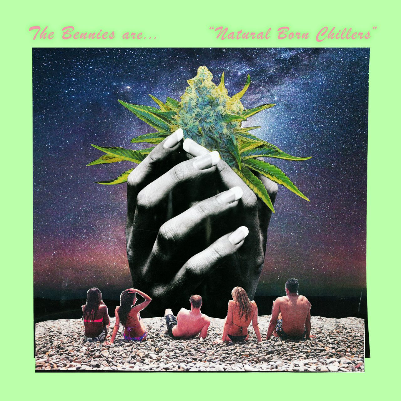 The Bennies – Natural Born Chillers