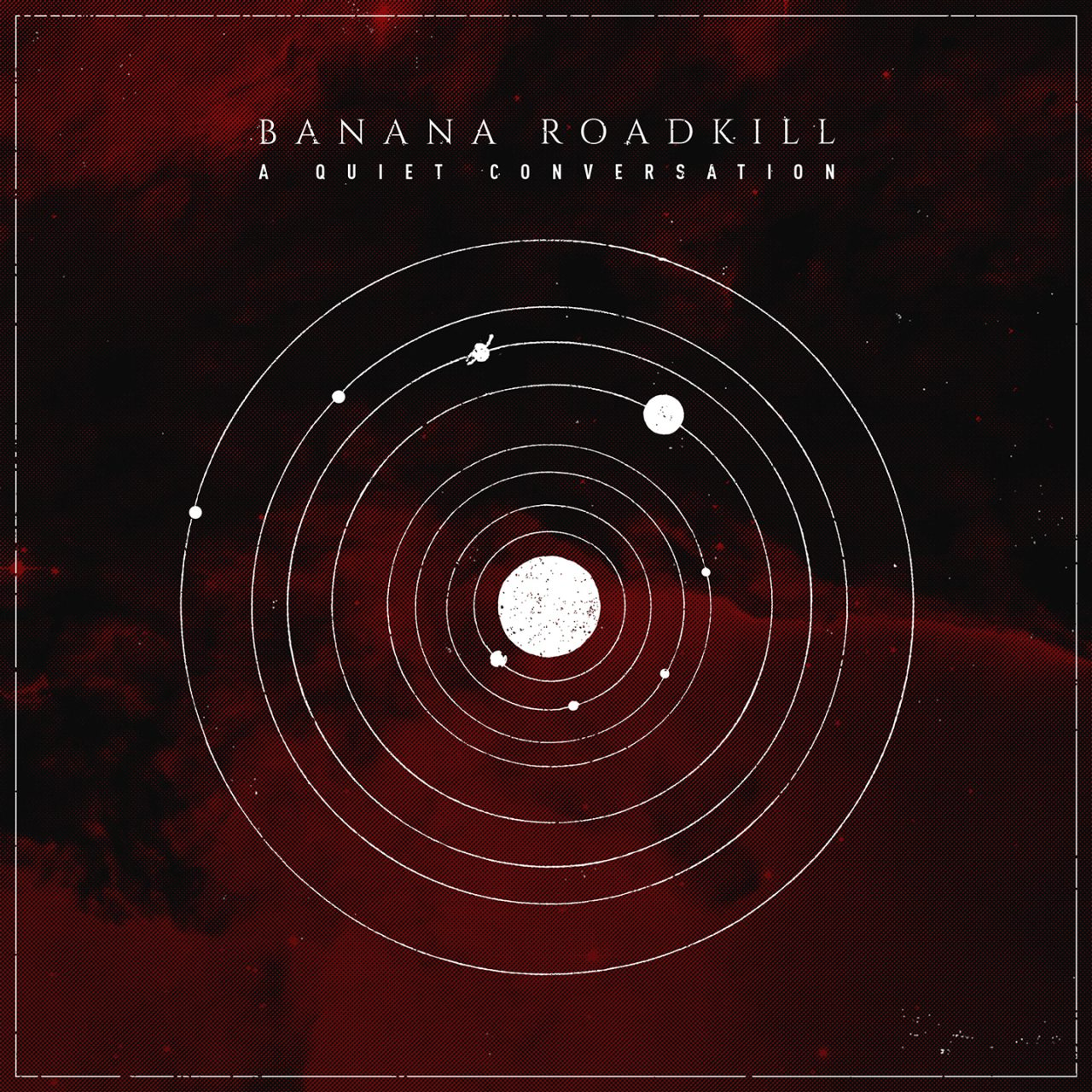 Banana Roadkill – A Quiet Conversation