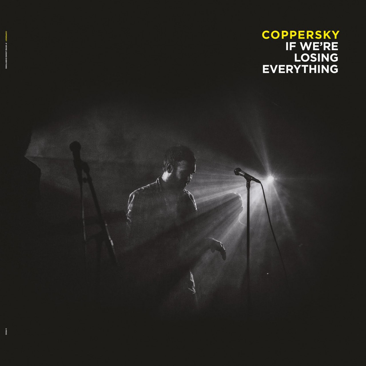Coppersky – If We're Losing Everything