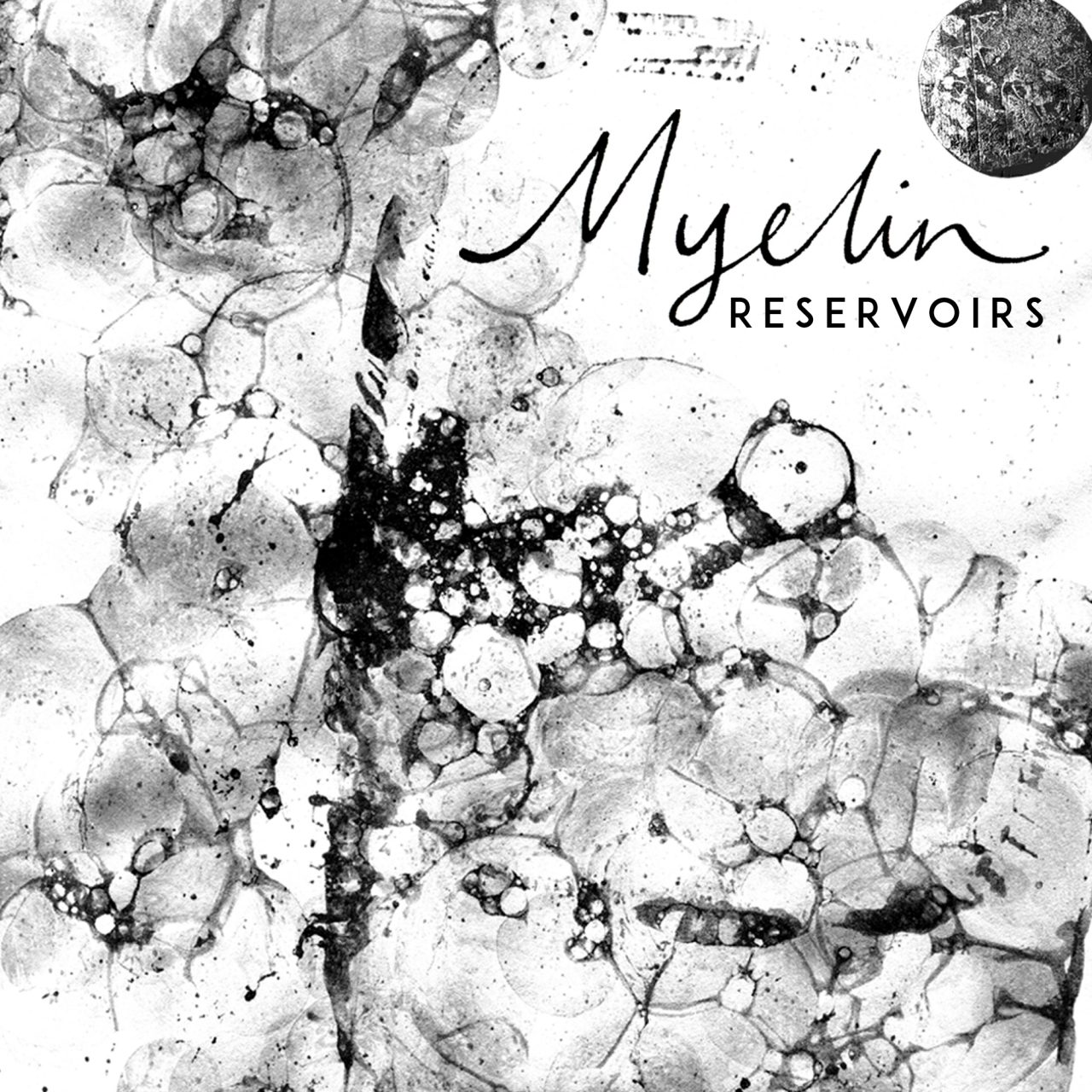 Myelin – Reservoirs