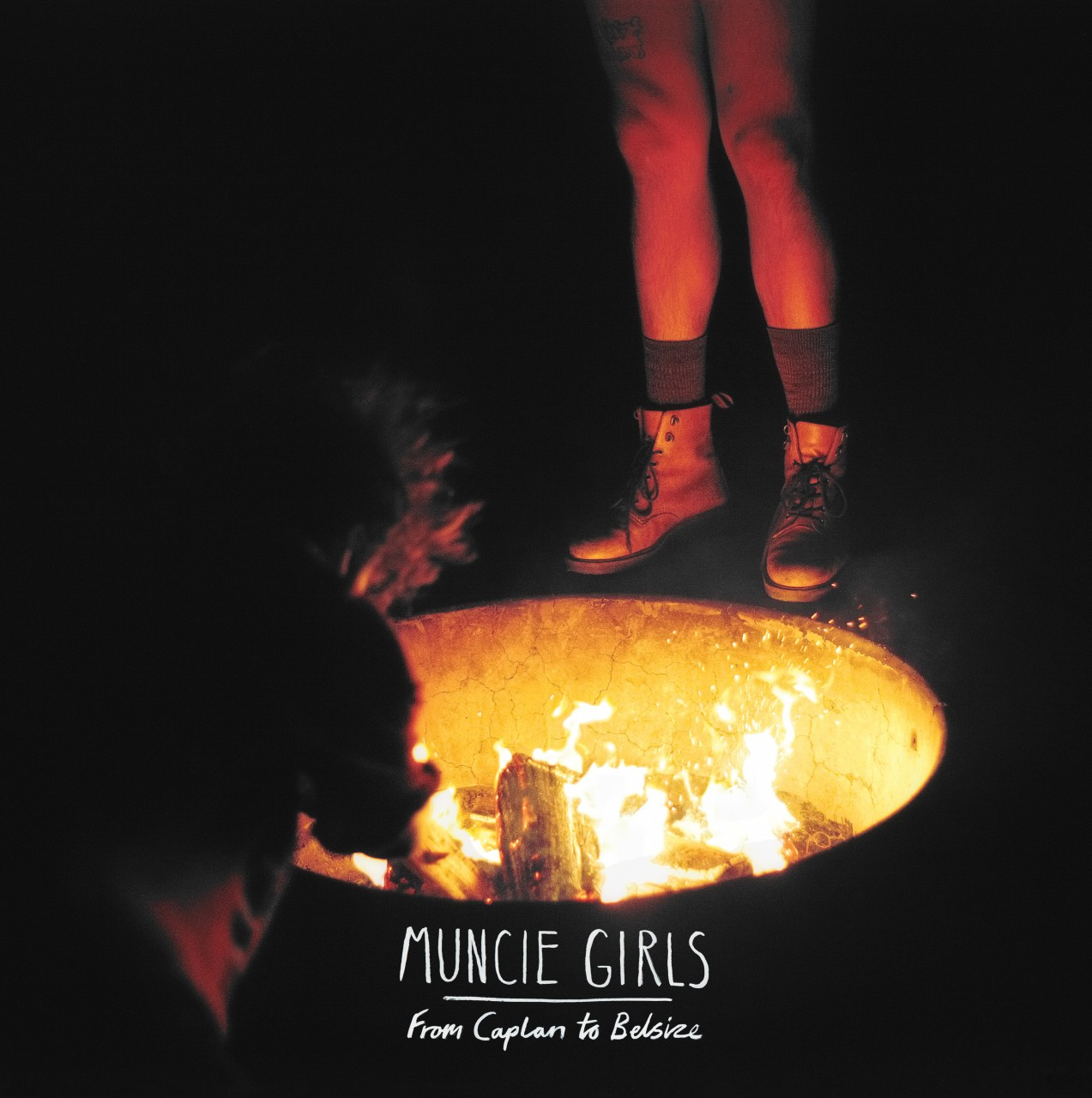Muncie Girls – From Caplan To Belsize
