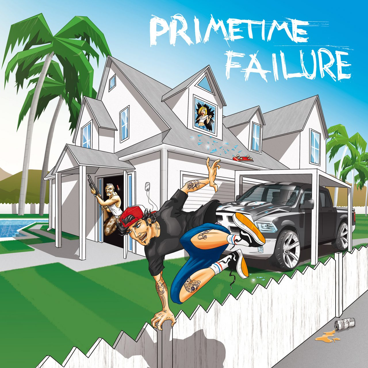 Primetime Failure – Home