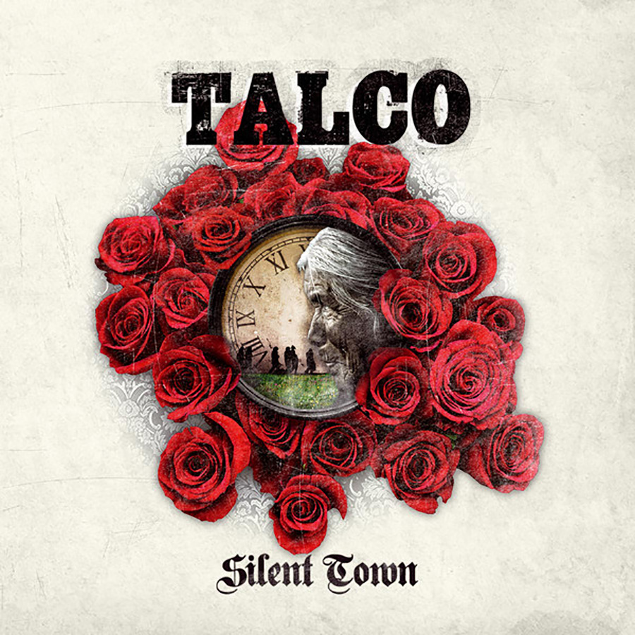 Talco – Silent Town