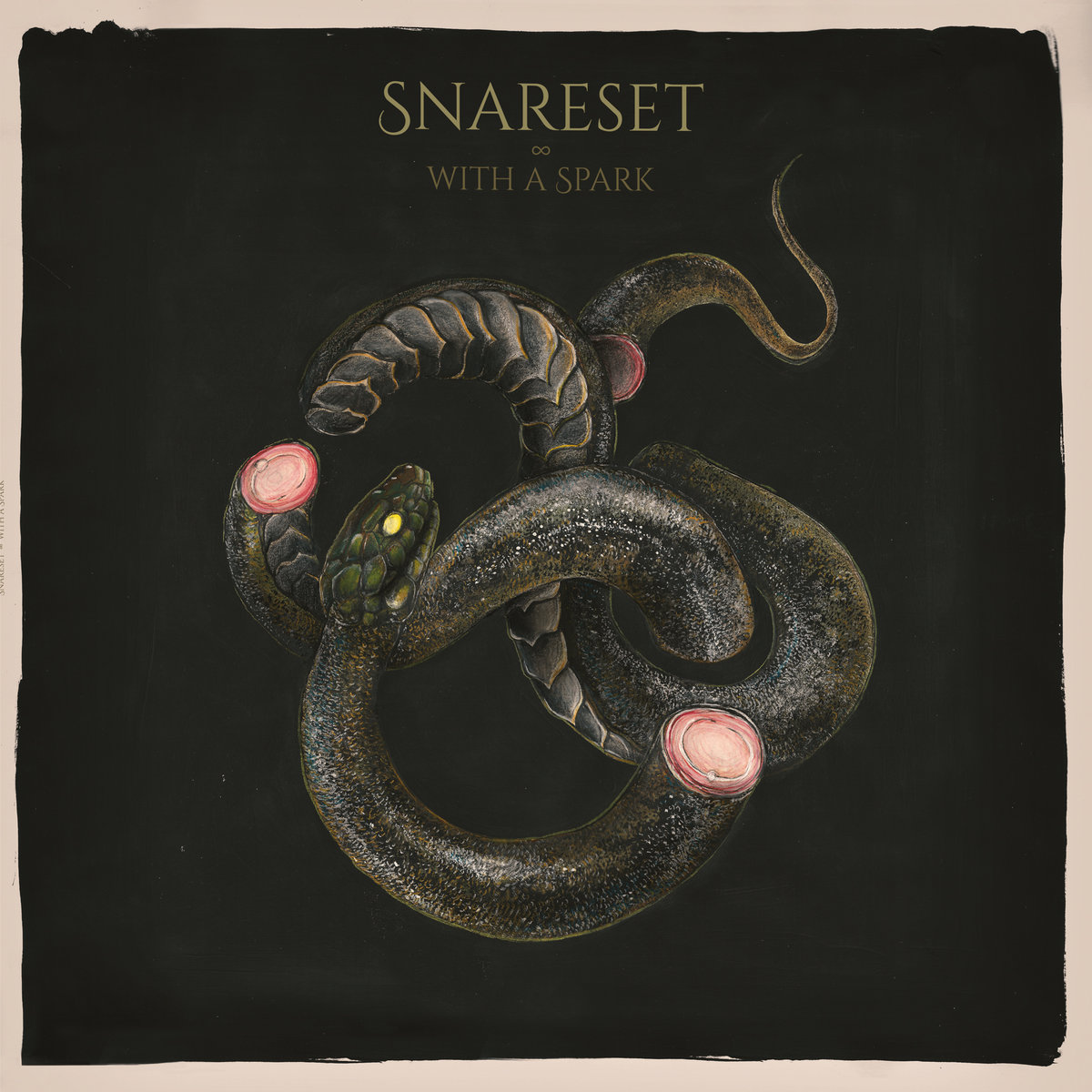 Snareset – With A Spark