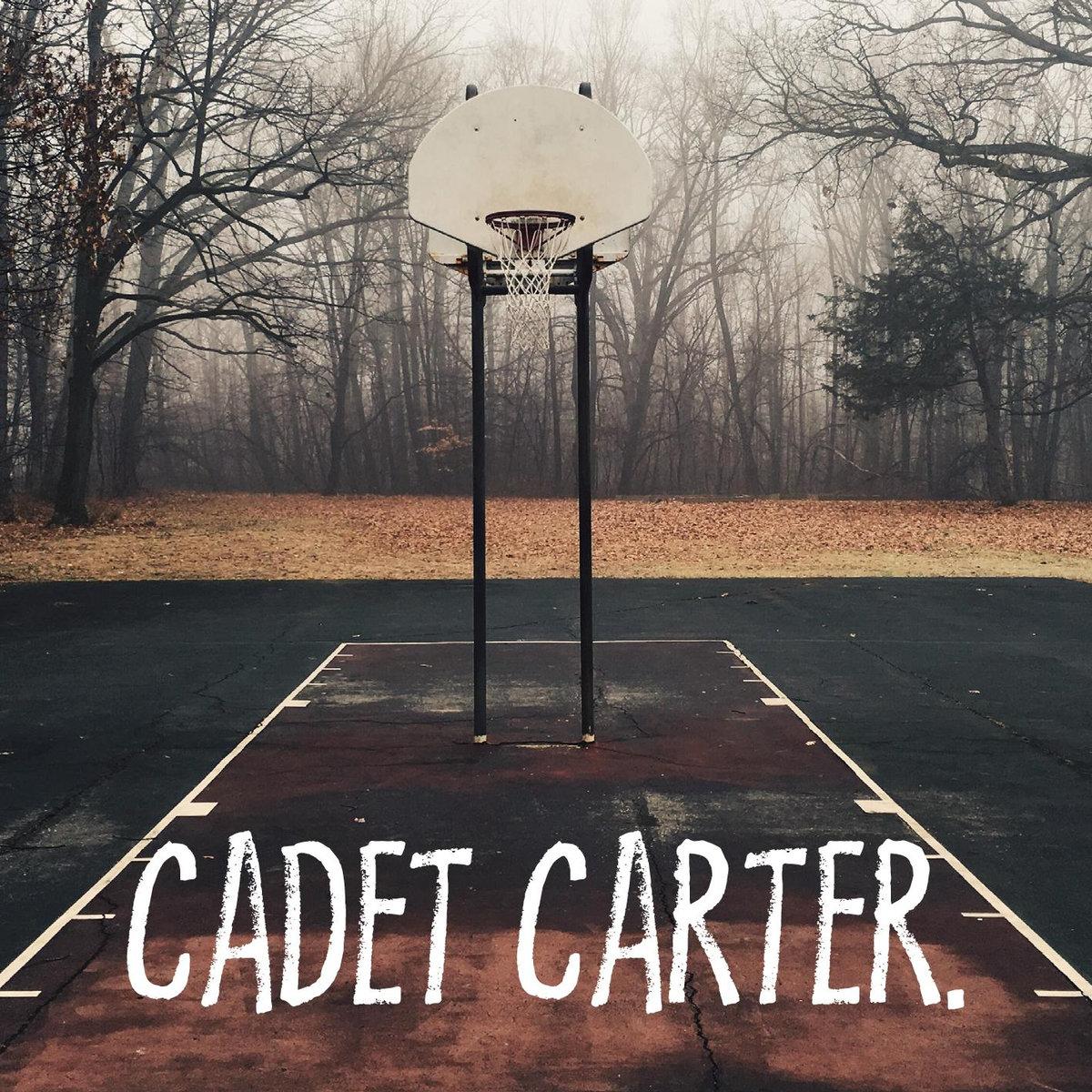 Cadet Carter – Cadet Carter