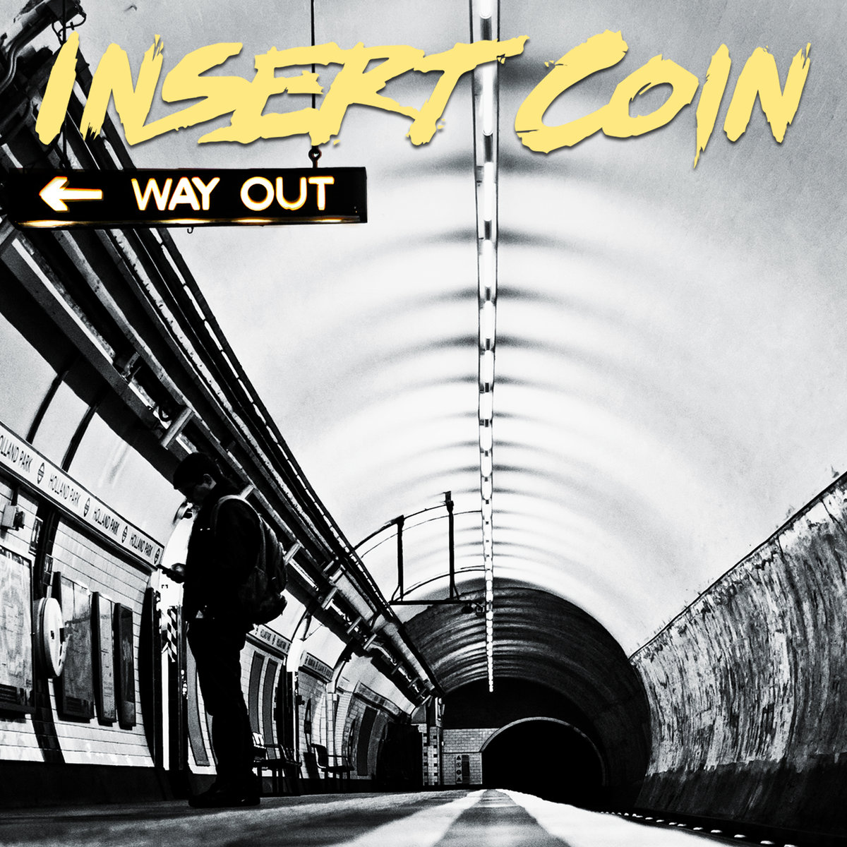 Insert Coin – Way Out