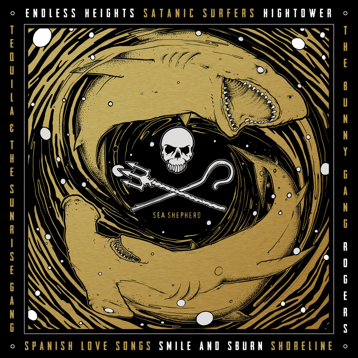Various Artists – Sea Shepherd Benefit, Vol. 3