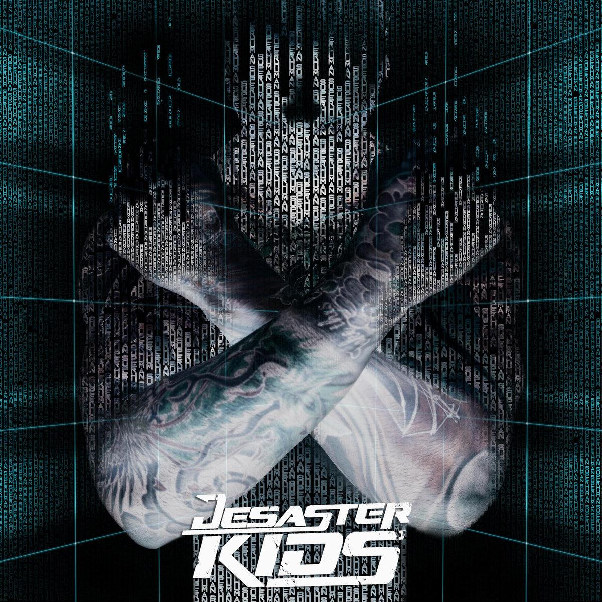 Desasterkids – Superhuman