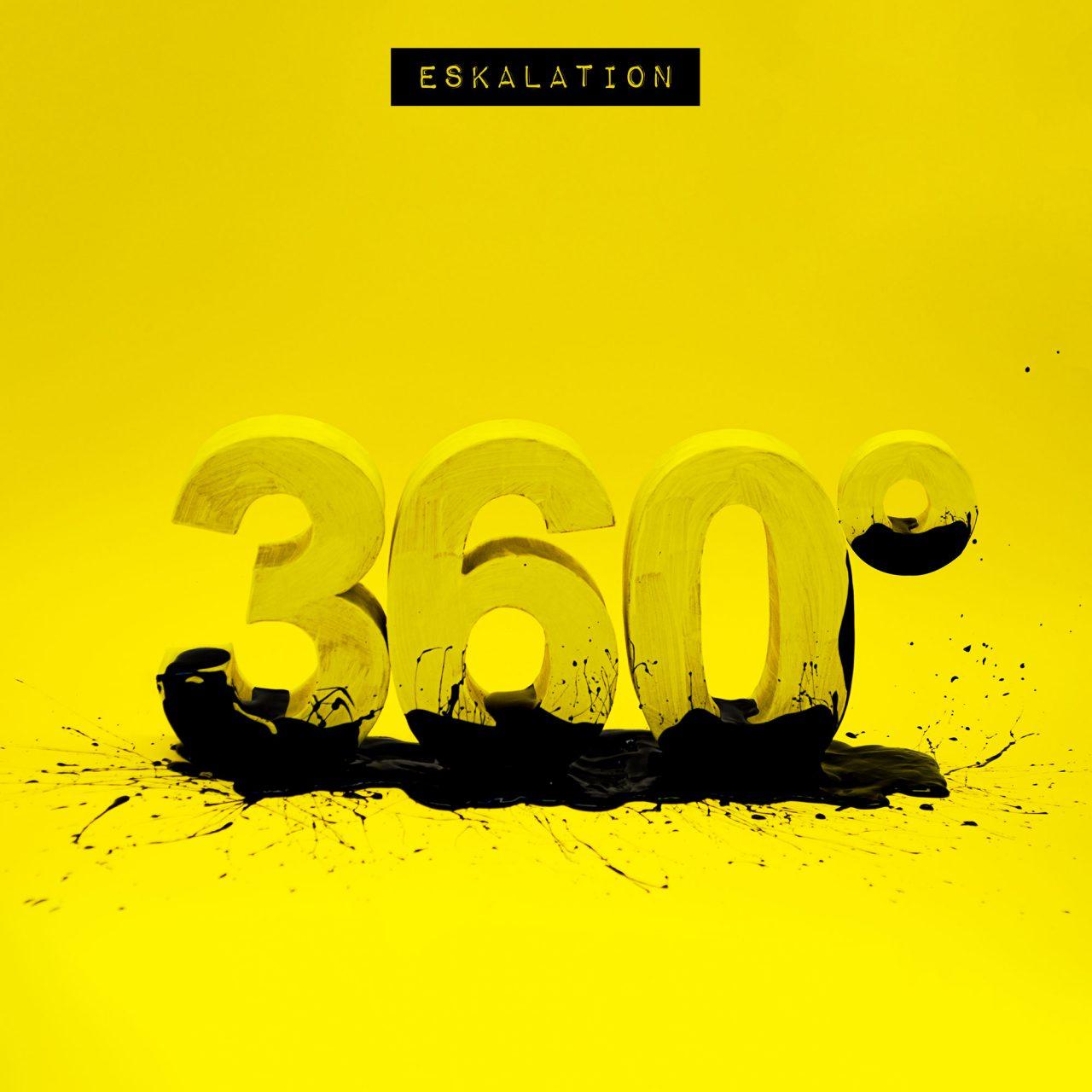 Eskalation – 360°