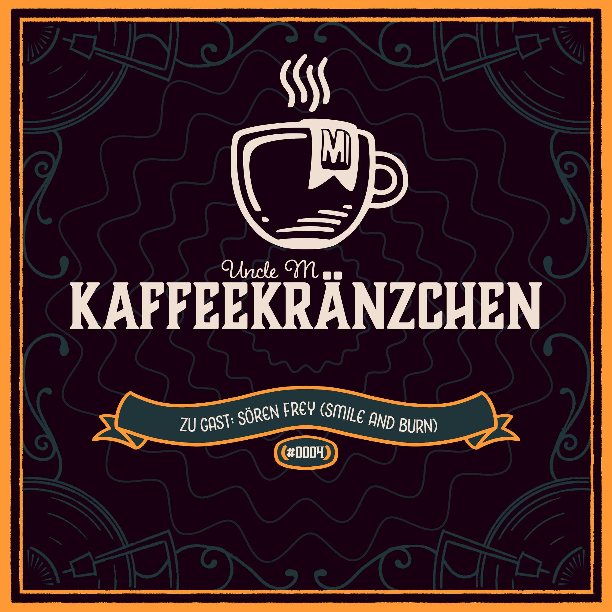 Uncle M Kaffeekränzchen Folge 4