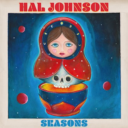 Hal Johnson – Seasons