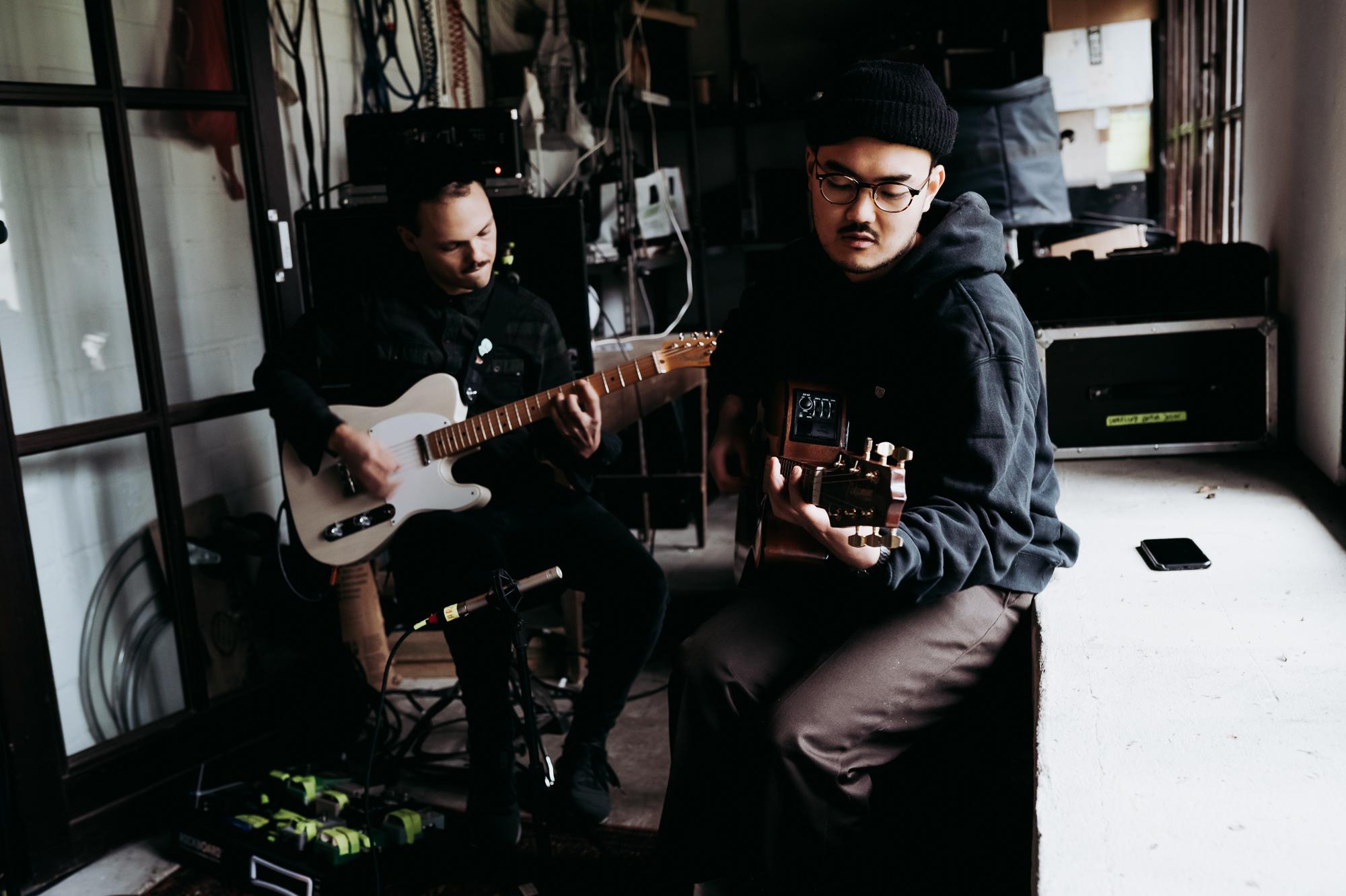 Shoreline Unplugged