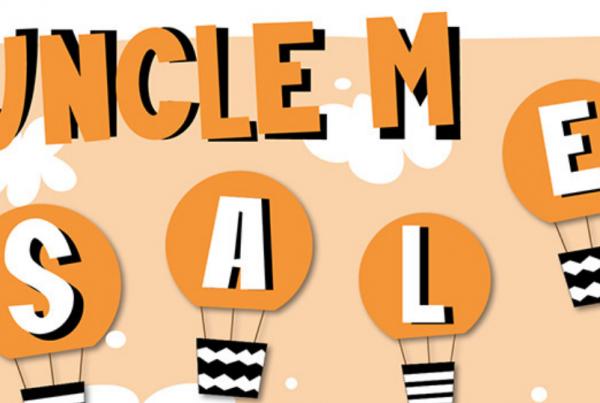 Uncle M Sale